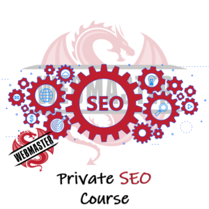 Private SEO Course