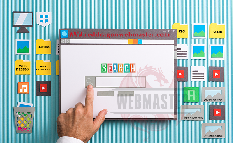 What are the points to consider for SEO?