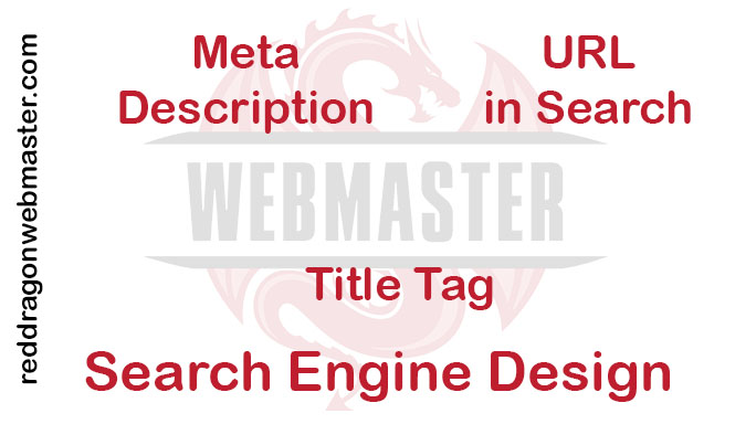 Red-Dragon-Webmaster-Search-Engine-Design
